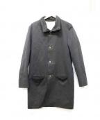 NO CONTROL AIR(ノーコントロールエアー)の古着「シングルコート」|グレー