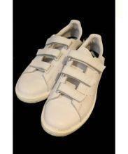 adidas by white mountaineering(アディダスバイホワイトマウンテニアリング)の古着「WM STAN SMITH CF」 ホワイト