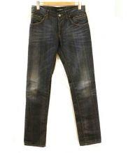 DOLCE&GABBANA(ドルチェアンドガッバーナ)の古着「デニムパンツ」|ブルー