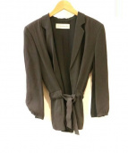 EMPORIO ARMANI(エンポリオアルマーニ)の古着「トッパージャケット」|グレー
