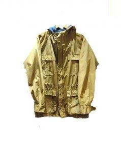 SIERRA DESIGNS(シェラデザイン)の古着「マウンテンパーカー」|ベージュ