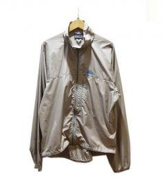 Patagonia(パタゴニア)の古着「ナイロンジャケット」|グレー