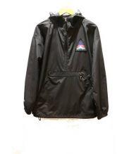 BELIEF(ビリーフ)の古着「アノラックパーカー」|ブラック