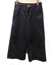 EPOCA(エポカ)の古着「スローストレッチデニムパンツ」|インディゴ