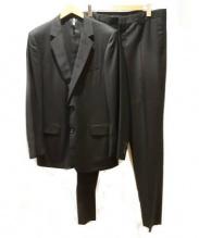 DIOR HOMME(ディオール オム)の古着「セットアップスーツ」|ブラック
