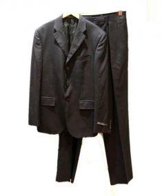 POLO RALPH LAUREN(ポロ ラルフローレン)の古着「3Bセットアップスーツ」|ネイビー