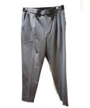 BLACK LABEL CRESTBRIDGE(ブラックレーベルクレストブリッジ)の古着「イージートラウザーパンツ」