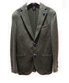 L.B.M.1911(エルビーエム1911)の古着「テーラードジャケット」|オリーブ
