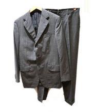 BOGLIOLI(ボリオリ)の古着「3Bスーツ」|グレー