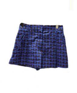 LOUIS VUITTON(ルイヴィトン)の古着「ショートパンツ」|ブルー