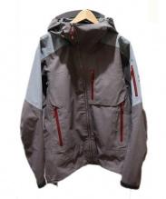 ARCTERYX(アークテリクス)の古着「Sidewinder Jacket」|Platinum Storm