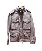 Denim & Supply Ralph Lauren(デニムアンドサプライ ラルフローレン)の古着「M65ジャケット」