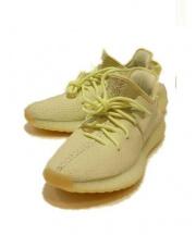 adidas(アディダス)の古着「YEEZY BOOST 350 V2」 イエロー