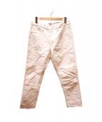 AURALEE(オーラリー)の古着「5ポケットパンツ」
