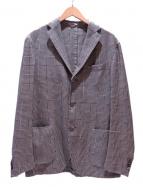 BOGLIOLI(ボリオリ)の古着「K.JACKET」