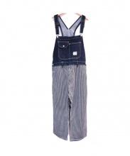 KOJIMA GENES(児島ジーンズ)の古着「オーバーオール」|ブルー