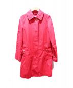 Traditional Weatherwear(トラディショナルウェザーウェア)の古着「ステンカラーコート」