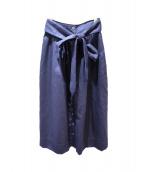 SEA(シー)の古着「ミディスカート」