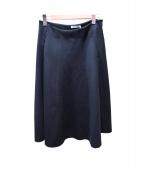 T by ALEXANDER WANG(ティーバイアレキサンダーワン)の古着「ロングスカート」
