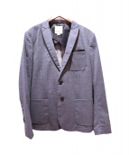 DIESEL(ディーゼル)の古着「セットアップスーツ」