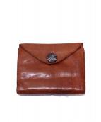 RRL(ダブルアールエル)の古着「2つ折り財布」