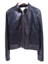 ANGLOBAL SHOP(アングローバルショップ)の古着「レザージャケット」