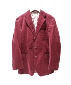 Paul Stuart(ポール スチュアート)の古着「コーデュロイテーラードジャケット」