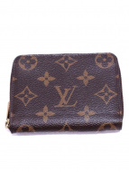 LOUIS VUITTON(ルイヴィトン)の古着「ジッピーコインパース」