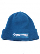 Supreme(シュプリーム)の古着「ニットキャップ 」