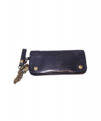 IL BISONTE(イルビゾンテ)の古着「長財布」