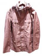 Henry Cottons(ヘンリーコットンズ)の古着「フーデッドジャケット」