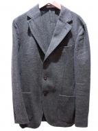 BOGLIOLI(ボリオリ)の古着「ウールジャケット」