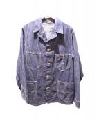 DENIME(ドゥニーム)の古着「カバーオール」