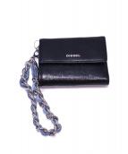 DIESEL(ディーゼル)の古着「財布」
