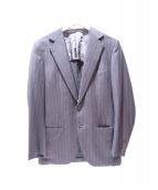 TOMORROWLAND(トゥモローランド)の古着「セットアップスーツ」