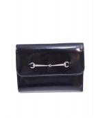GUCCI(グッチ)の古着「折りたたみ財布」