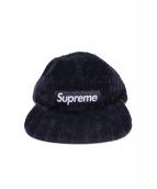 Supreme(シュプリーム)の古着「キャップ」