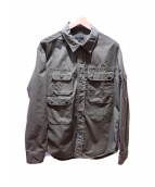 Engineered Garments(エンジニアードガーメンツ)の古着「ロガージャケット」