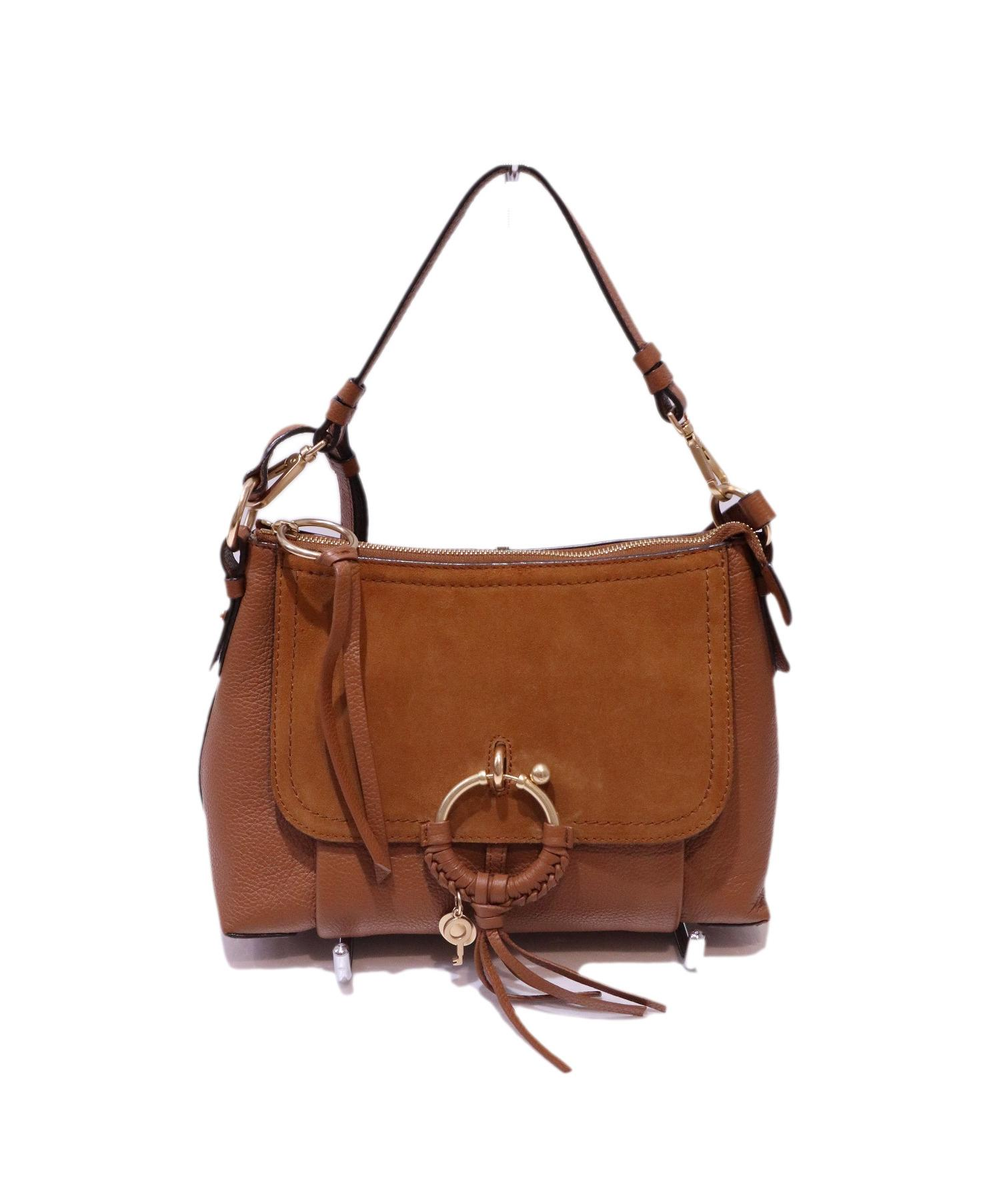 buy online 0ee7e fdd7f [中古]SEE BY CHLOE(シーバイクロエ)のレディース バッグ ショルダーバッグ