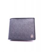dunhill(ダンヒル)の古着「2つ折り財布」