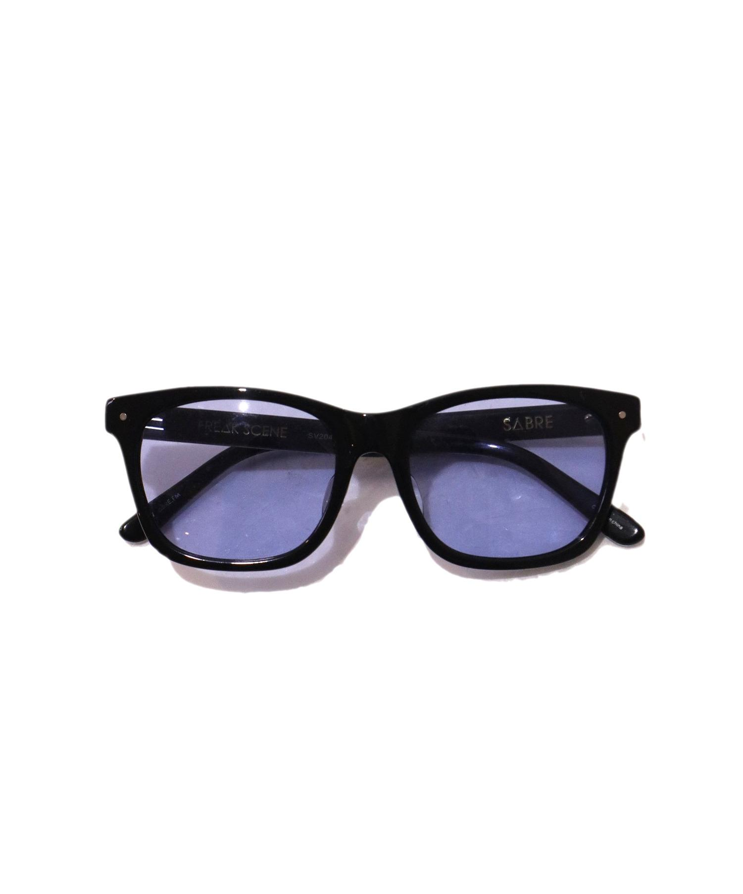 Freak Scene Sonnenbrille L transparent 1
