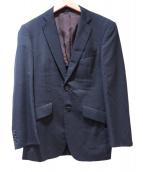 Paul Smith London(ポールスミスロンドン)の古着「セットアップスーツ」|ブラック
