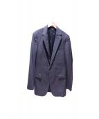 POLO RALPH LAUREN(ポロラルフローレン)の古着「セットアップスーツ」|チャコールグレー