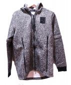 PUMA(プーマ)の古着「セットアップジャージ」|グレー
