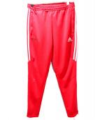 adidas(アディダス)の古着「GOSHA TRK PNT」|レッド