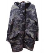 DIESEL(ディーゼル)の古着「M-AGフィールドコート」|オリーブ