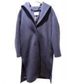 BEAUTY&YOUTH(ビューティアンドユース)の古着「HD&COL/LESCT」|グレー