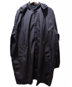 M+RC NOIR(マルシェノア)の古着「コーチジャケット」 ブラック