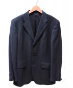 Paul Smith(ポールスミス)の古着「3Bセットアップスーツ」|グレー