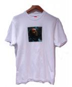 Supreme(シュプリーム)の古着「Marvin Gaye Tee」|ホワイト